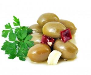 olive-peperine